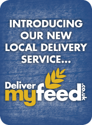 Introducing our new Local Delivery Service