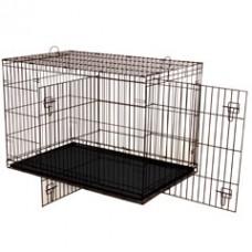 "Dog Cage 42"""