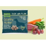 Natures Menu Complete Superfood Country Hunter Nuggets Duck & Plum 1kg