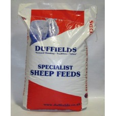 Duffields Flockcare 18% Ewe Nuts - 25kg