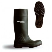 Dunlop Purofort Professional Boot