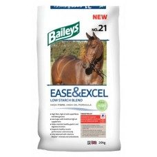 Baileys No 21 Ease & Excel 15kg