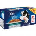 Felix Pouch As Good As It Looks Fish Selection 40x100g