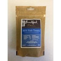 Grain Free Training Treats 80% Fish