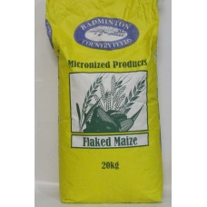 Baileys Micro Flaked Maize – 15kg