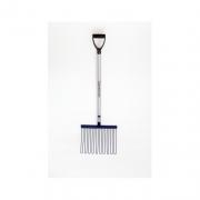 Fynalite Rubber Matting Fork 'D' Handle (100cm)