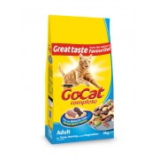 Go Cat 2kg (available in 2 varieties)