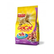 Go Cat 4kg (available in 2 flavours)