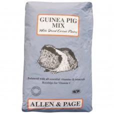 Allen & Page Guinea Pig Mix
