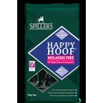 Spillers Happy Hoof Molasses Free– 20kg