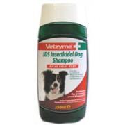 Vetzyme Insecticidal Dog Shampoo 250ml