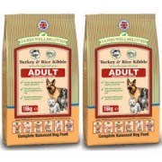 James Wellbeloved Adult Turkey&Rice 7.5kg
