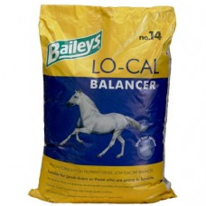Baileys No 14 Low Cal Balancer 20kg