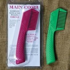 Main Comb