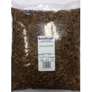 Dried Mealworms 1kg Bag