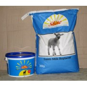 Ewe-Reka (Shine) Lamb Milk Replacer (available in 2 sizes)