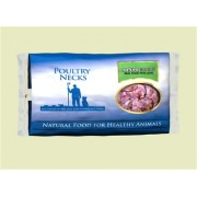 Natures Menu Chew Poultry Necks 2kg