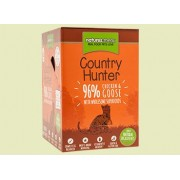 Natures Menu Cat Country Hunter Pouch - Chicken & Goose