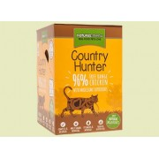 Natures Menu Cat Country Hunter Pouch - Chicken