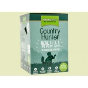 Natures Menu Cat Country Hunter Pouch - Duck & Pheasant