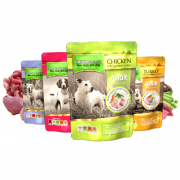 Natures Menu Multi Pack Pouch - 8X300G