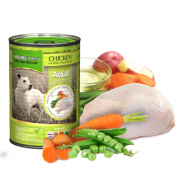 Natures Menu Tins Chicken 400g