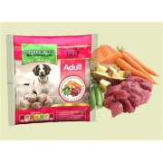 Natures Menu Complete and Balanced Nuggets Beef 1kg