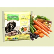 Natures Menu Complete and Balanced Nuggets Fruit & Veg 1kg