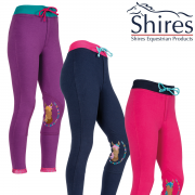 Shires Childs Wessex Pippin Jodhpurs
