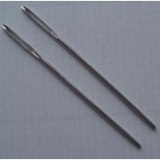 Plaiting Needles