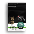 Pro Plan Small & Mini Puippy 3kg