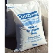 White De-Icing Salt 25kg