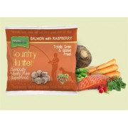 Natures Menu Complete Superfood Country Hunter Nuggets Salmon & Raspberry 1kg