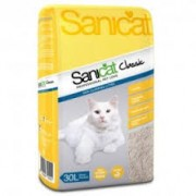 Sanicat Cat Litter – 30litre