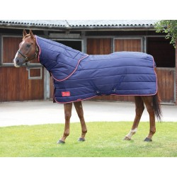 Shires Tempest 200 Stable Rug & Neck Cover