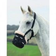 Shires Deluxe Comfort Grazing Muzzle (Available in 4 Sizes)