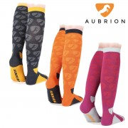 Aubrion Dover Tech Socks (Available in 2 colour patterns)