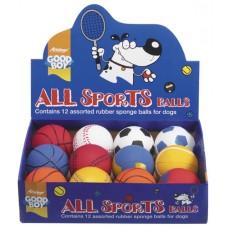 Good Boy All Sports Balls 65mm