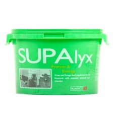 Supalyx High Energy & Protein
