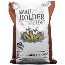 Allen & Page Smallholder Super Mixed Corn (available in 2 sizes)