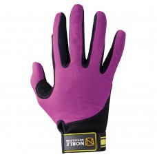 Perfect Fit Cool Mesh Glove - Blackberry