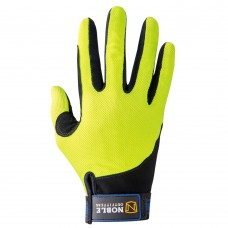 Perfect Fit Cool Mesh Glove - Lime Punch