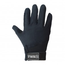 Kids Perfect Fit Glove - Black