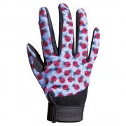 Kids Perfect Fit Glove - Ladybug