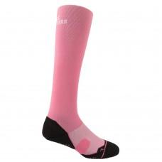 Perfect Fit Over the Calf Socks - Flamingo