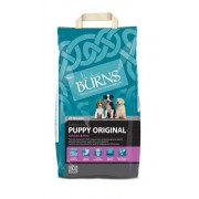 Burns Canine Puppy (Available in Three Sizes)