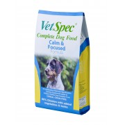 Vetspec Calm & Focused 2kg