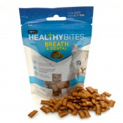 Healthy Bites Cat Treats 65g
