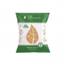 Pure Wood Pellets 15kg