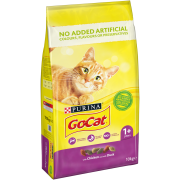 Go Cat 10kg (Available in Two Flavours)